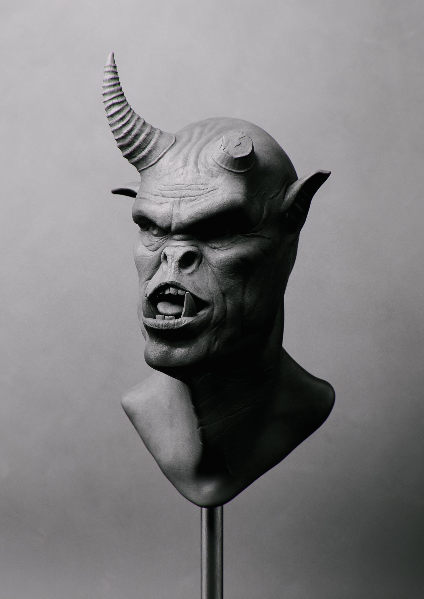 horned-dude